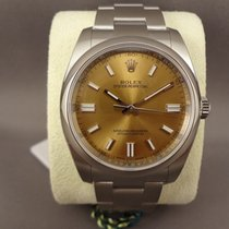 Rolex Oyster Perpetual 116000 / 36mm