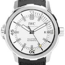 IWC Aquatimer Automatic 42mm Stainless Steel