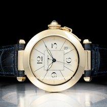 Cartier Pasha 38mm  Watch  1010