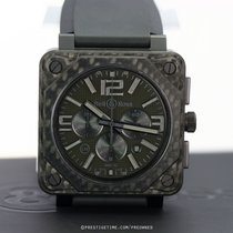 Bell & Ross BR01-94 Carbon Fiber Phantom