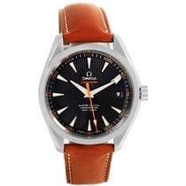 Omega Aqua Terra 150m Master Co-axial 41.5mm Watch 231.12.42.2...