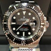 Rolex Sea-Dweller Red / Ref. 126600 NEW UNWORN / FULL-SET / LC EU