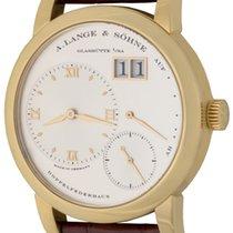 A. Lange & Söhne Lange 1 Model 101.022