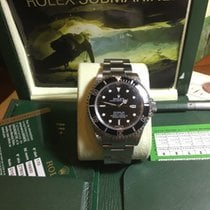 Rolex Sea-Dweller CARD