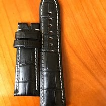 Panerai 26/22mm OEM alligator strap for Panerai