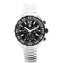 TAG Heuer Formula 1 Quartz Chronograph Mens Watch CAZ1010.BA0842
