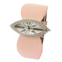 Cartier Libre Collection Calisson De Cartier -zegarek damski
