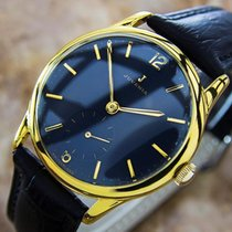 Juvenia Rare Men's Swiss Made Collectible Manual Dress...