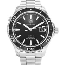 TAG Heuer Watch Aquaracer WAK2110.BA0830