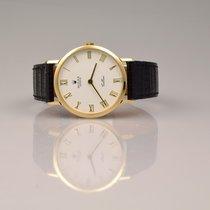 Rolex Cellini 4112 18k Gold mit Box