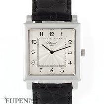 Chopard Classics 18K/750 Weissgold Ref. 16/3296