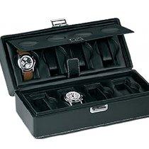 Scatola del Tempo Uhrenbox 8B OS XXL Leder 140x300x145mm