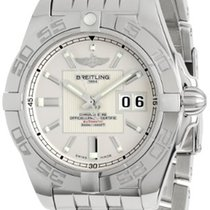 Breitling Galactic 41 A49350L2.G699.366A