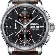 Union Glashütte Viro Chronograph Ref. D001.414.16.051.00