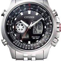 Citizen Promaster Sky Eco Drive Herrenuhr JZ1060-50E