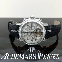 Audemars Piguet Jules Chronograph Tourbillon Diamond LE