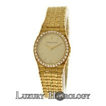 Audemars Piguet Ladies Audemars Piguet Royal Oak 18K Gold...