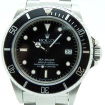 Rolex Sea-Dweller Triple Six  Mark IV Full Set