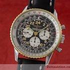 Breitling Navitimer Cosmonate Chronograph Handaufzug B12019