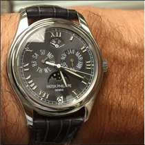 Patek Philippe 5056P with Grey Dial