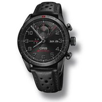 Oris Audi Sport Limited Edition II Watch