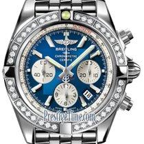 Breitling Chronomat 44 ab011053/c788-ss