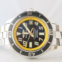 Breitling Superocean Steel 42mm