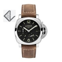 파네라이 (Panerai) Luminor 1950 3 Days Gmt Power Reserve - 42mm...