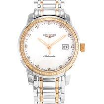 Longines Watch Saint-Imier L2.563.5.87.7