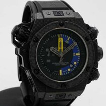 "Hublot King Power ""Oceanographic Museum Monaco"" Diver,..."