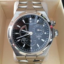 Vacheron Constantin Overseas Dual Time Wempe Limited Edition...
