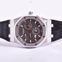 Audemars Piguet Royal Oak Dual Time Yung  Hsin Limited Edition...
