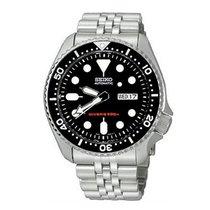 Seiko Uhren Herrenuhr Diver Automatik SKX007K2