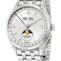 Montblanc Heritage Chronometrie Quantieme Complet 112647