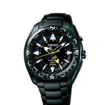 Seiko Prospex Kinetic GMT Land SUN047P1