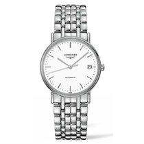 Longines L48214126 Watch