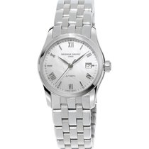 Frederique Constant CLASSICS INDEX Lady Full Steel-Mother of...