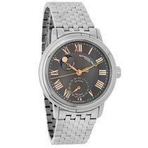 Raymond Weil Maestro Mens Moon Phase  Automatic Watch 2839-ST5...