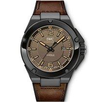 IWC Ingenieur Automatic AMG Black Ceramic Watch