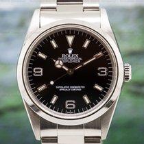 Rolex 14270 Explorer I 36MM SS / SS (27014)
