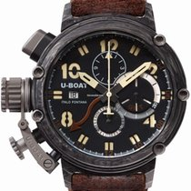 U-Boat Chimera Carbonia Limited Edition