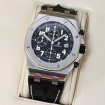 Audemars Piguet Royal Oak Offshore Chronograph Black Themes MINT