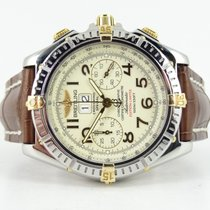 Breitling Crosswind special limited edition