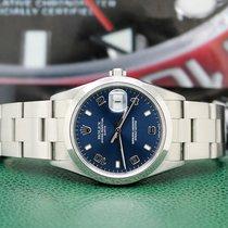 Rolex Date Stahl Automatik Ref:15200 Rolex Box von 2001