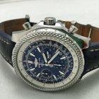 Breitling Bentley Motors Special Edition Blue Dial