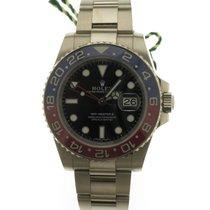 Rolex GMT-Master II 116719 Ceramic Pepsi Bezel