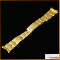 Rolex Bracelet 7205 Vintage Daytona 14K Stock #25-BORI