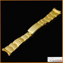 Rolex Bracelet 7205 Vintage Daytona 14K Stock #41-BORI