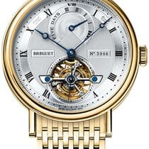 Breguet Tourbillon Automatic Power Reserve 5317ba/12/av0