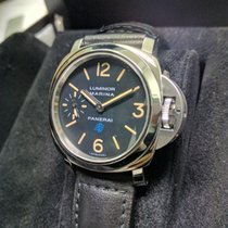 Panerai Luminor Marina Logo 631